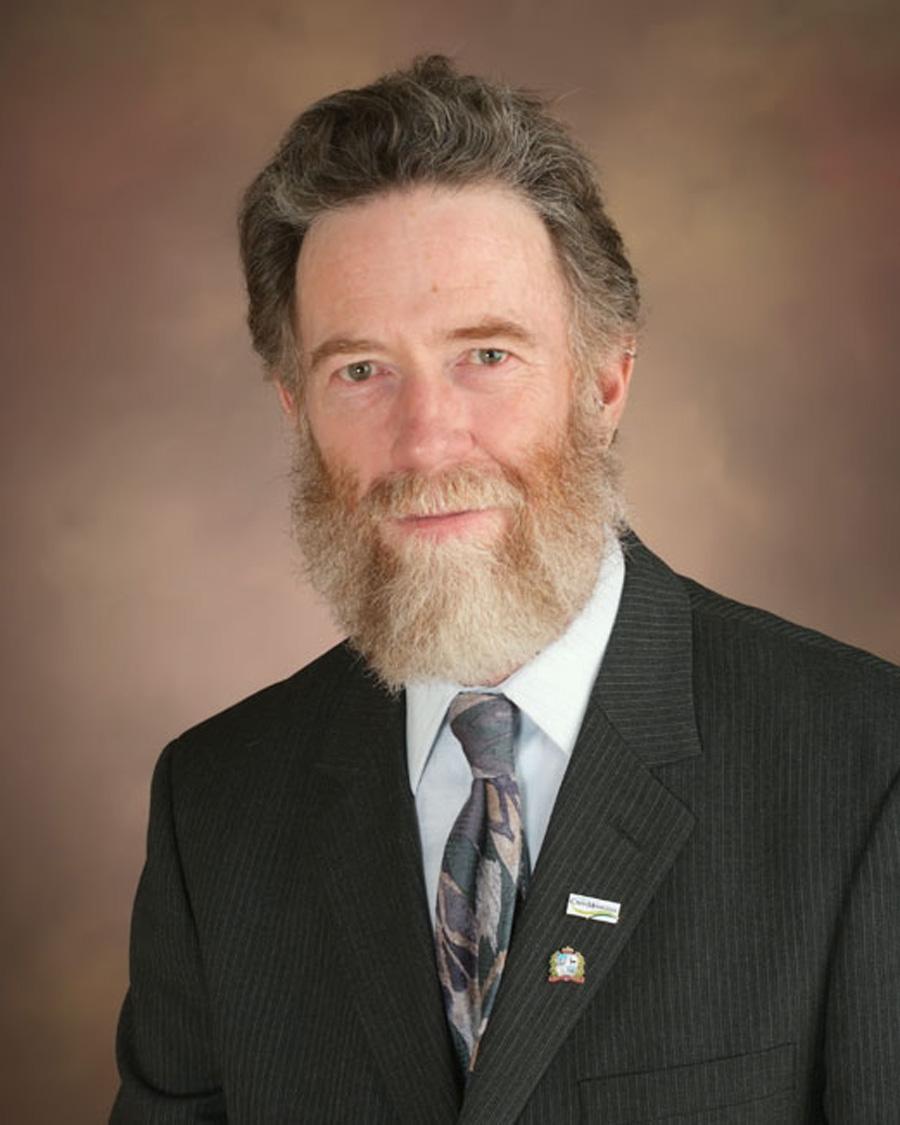 Mayor John Fallissmall