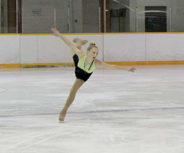 Skaters To Perform 'Musical on Ice'