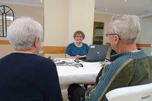 Volunteers Will Offer Local Tax Return Help