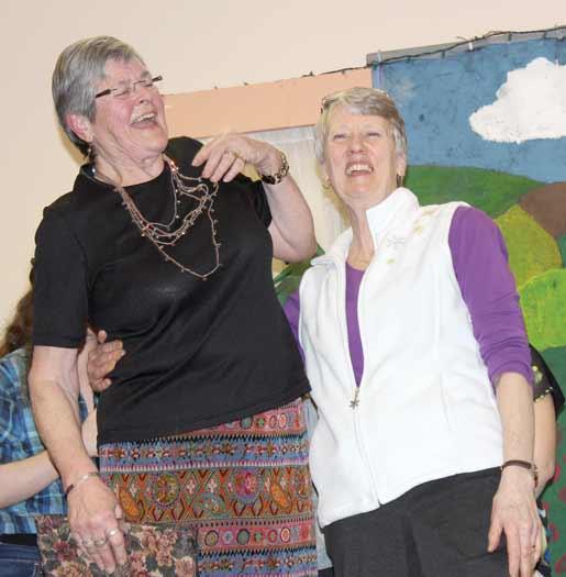 Funfolk Theatricals Entertains March Break Audiences