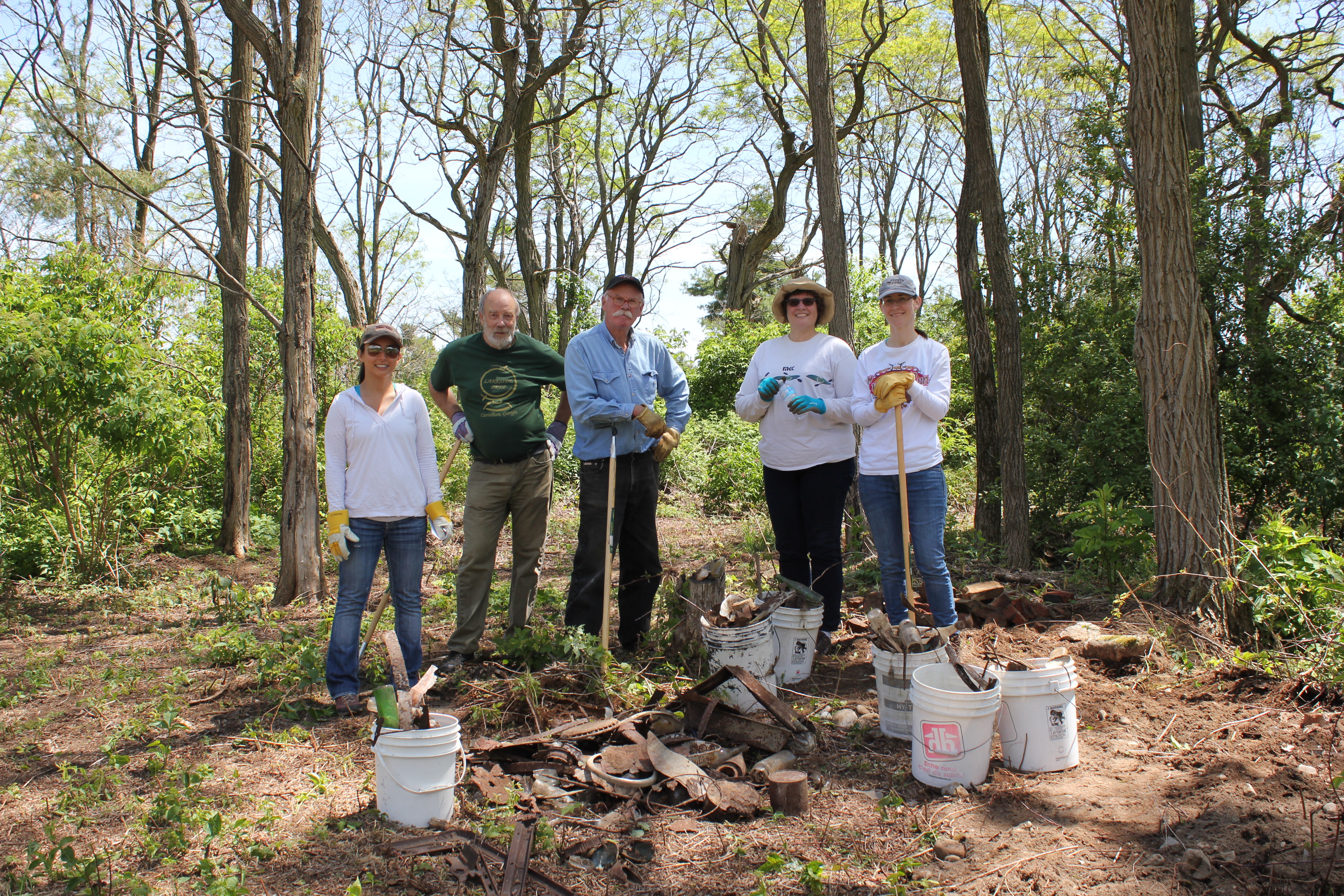 Restoring and Preserving Local Heritage Site