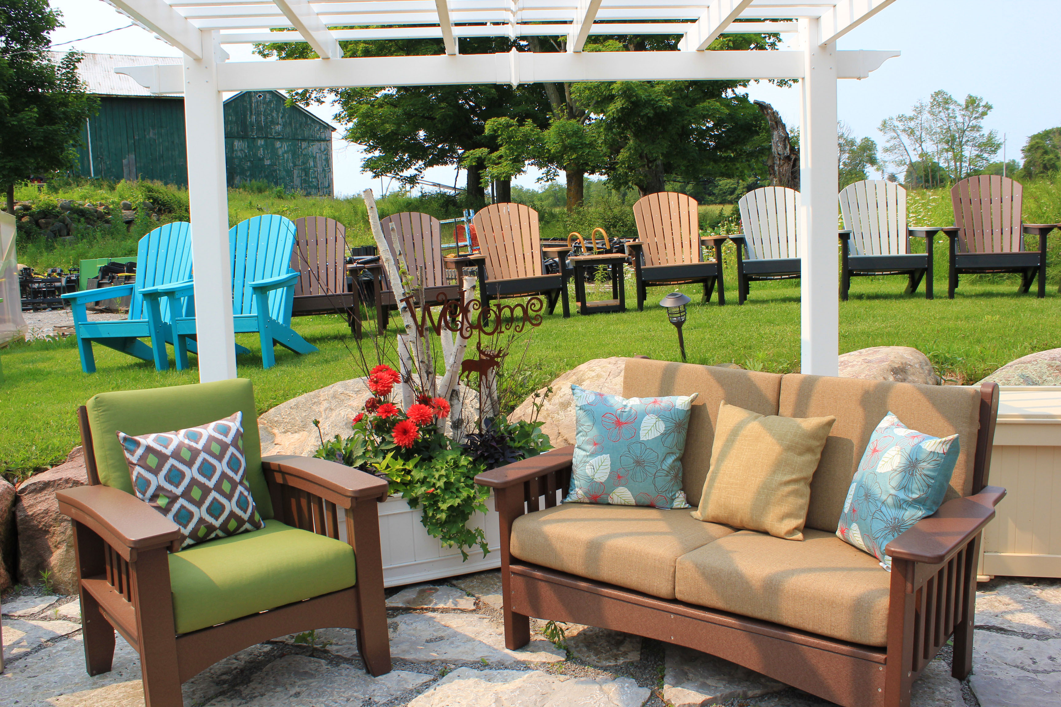 Outdoor Furniture Bethany Ontario