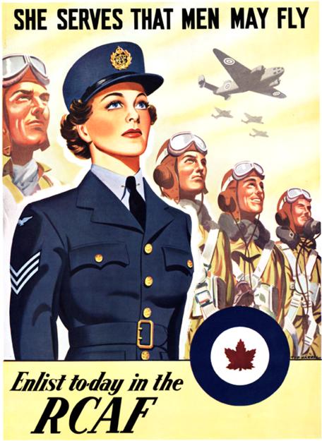 canadian propaganda ww2 essay