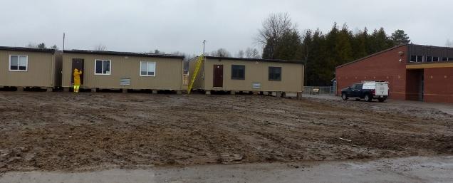 Preparations Begin for Millbrook/South Cavan School Expansion