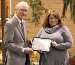 4th Line Theatre Receives award (640x555)