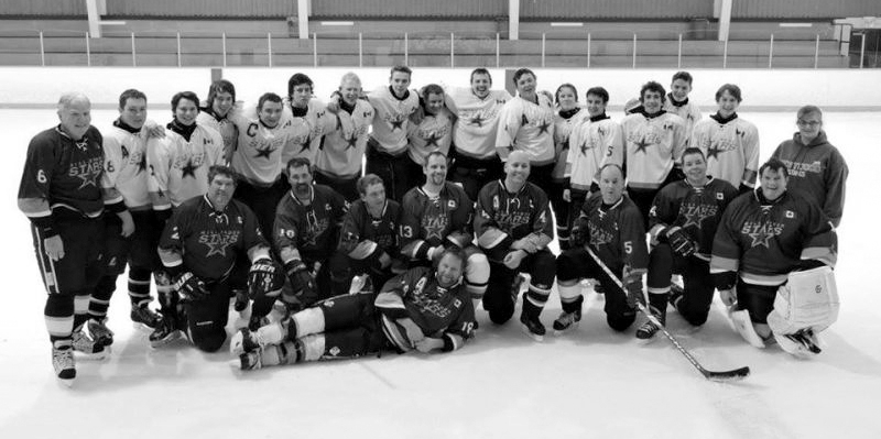 Final Wrap-up for 2015-2016 Midget Team