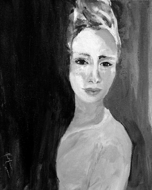 Galerie Q Presents: La féminine