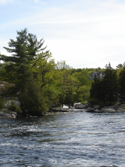 10% Water Conservation Urged throughout Otonabee Region Watershed