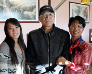 Susan Tung is eager to work with her parents, Mei and Patrick, as they bring back their popular restaurant and re-establish their venue as a place for live local music.