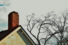 A Fire Safety Concern – Effects of Winter On Your Chimney
