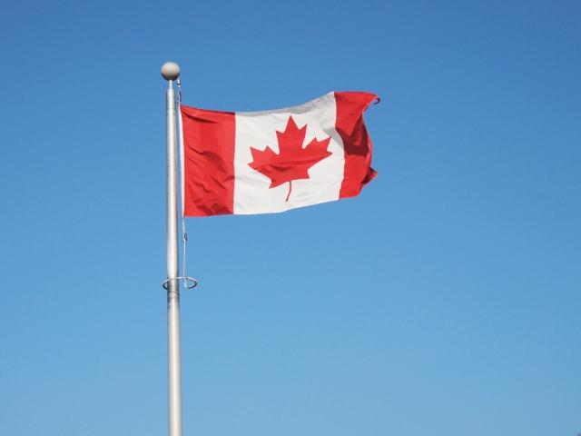 Community Care Celebrates Canada