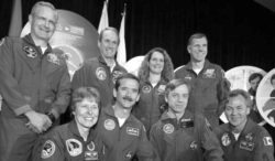 Canada – who and what took its place in space