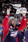 Local Connections to Hero of Windsor's Memorial Cup Win