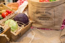 Two Farmers' Markets in July – 9th and 23rd