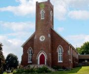 Celebrating 150 years at St. John's, Ida