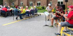 Centennial Place Activities