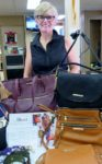 Kim Turney Introduces Trendy Handbag Style to Peterborough Area