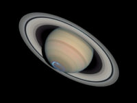 One Look at Saturn and I was Hooked for Life