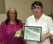 Lifetime Membership Award