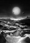 The habitable zone was redefined and zip we lost an exoplanet
