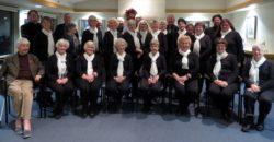 Millbrook Community Choir Brings Us the Music of the Season