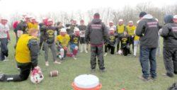 Crestwood Senior Football