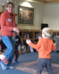 Use it or Lose it – Music and Movement Program in Jeopardy