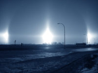 Sundogs and Sundries