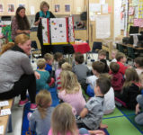 Local Kindergarten Teachers Bring Indigenous People Curriculum to Life