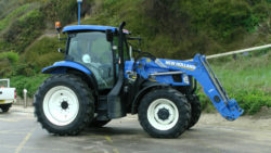 Police Clarify Rules of the Road for Farm Equipment