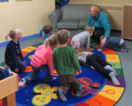 New Early Years Program Funding for Millbrook