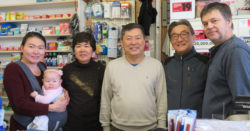 New Owners for Mister Convenience
