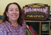Businesses Put Their Image in the Hands of Taylormade Signs