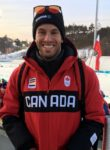 Olympian Nordic Skier Has Local Roots