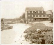 Save Needler's Mill Campaign Celebrates Success