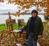 Artists Share Their Tips and Talents at the Otonabee-South Monaghan Libraries
