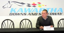 Is No News Good News for Kawartha Downs?