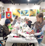 March Break at Cavan Art Gallery