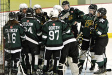 Midget Rep Season Wrap-up