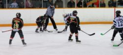 OMHA Changing the Look of Minor Hockey Across the Province