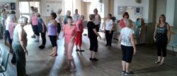 New Seniors Dance Program Delivered by National Ballet School