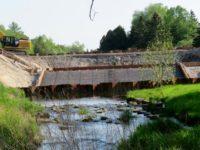 Millbrook Dam Project Update