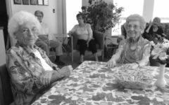 Grace Thom Celebrates her 102nd Birthday!
