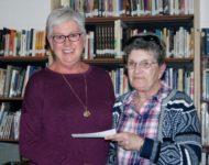 St. Thomas Anglican Church Donations