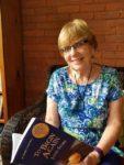 Janet Stobie Launches New Novel