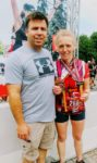 Julie Vallieres Takes on an Ultra Run in Support of Local Mental Health