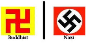 Vrgorac : Šaljite vojsku na granice - Page 3 Buddhist-vs-Nazi-symbols-cropped