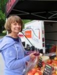Clement Poultry and Orchards Comes to the Millbrook Farmers' Market