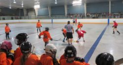 Minor Ball Hockey Wraps Up
