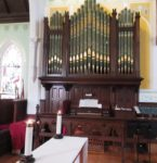 Historic Designation for St. Thomas Anglican's 1889 Organ